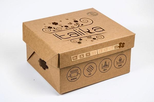 công dụng của hộp giấy cứng