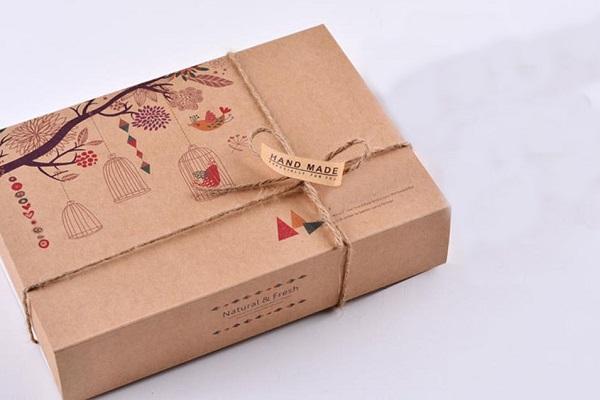 hộp giấy cứng quảng bá thương hiệu sản phẩm